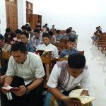 Serunya Pesantren Ramadhan di SMA Muhammadiyah PK Kottabarat