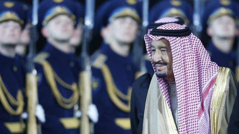 Saudi Ancam Operasi Militer ke Qatar Jika