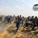 Turki Kutuk Keras Pasukan Israel di Gaza