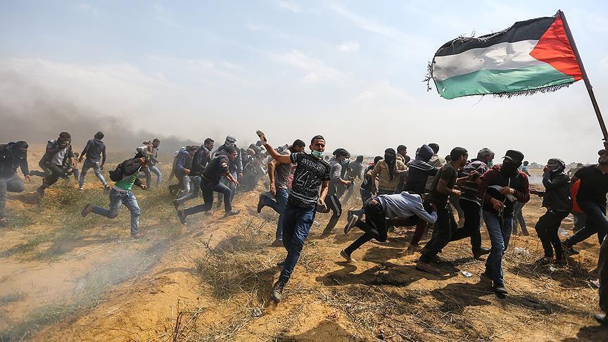 Sudah 123 Warga Gaza Gugur dan 13.000 Lainnya Terluka oleh Kebrutalan Pasukan Israel