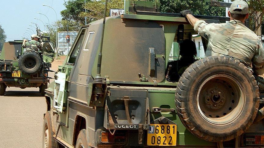 Pangkalan Militer AS-Perancis Dihantam Serangan Bom di Raqqah Utara