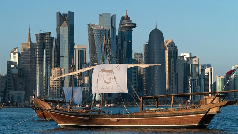 Setelah Setahun Diblokade Darat, Laut dan Udara, Inilah Kondisi Rakyat Qatar