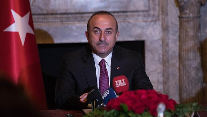 Turki dan AS Sepakat Buka Jalur Bagi Pengungsi Warga Manbij