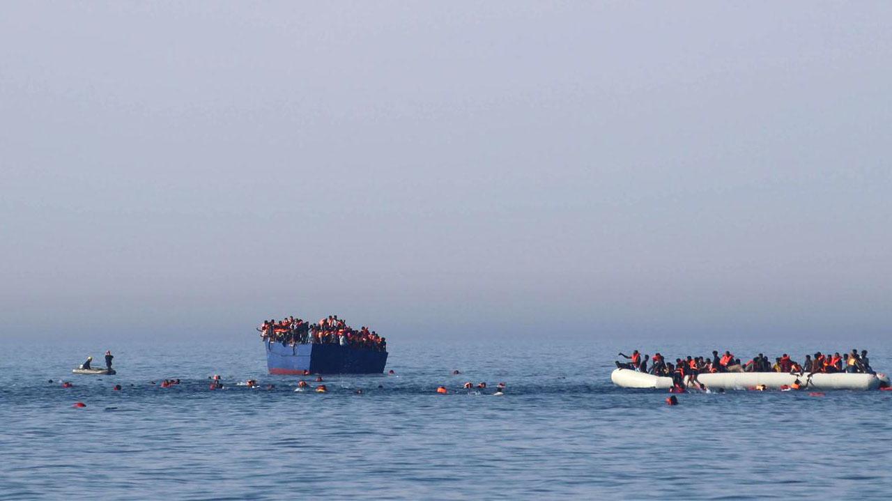 Jumlah Korban Kapal Tenggelam di Lepas Pantai Tunisia Menjadi 112 Orang Tewas