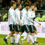 Demi Palestina, Tim Sepak Bola Argentina Batalkan Pertandingan Persahabatan dengan Israel