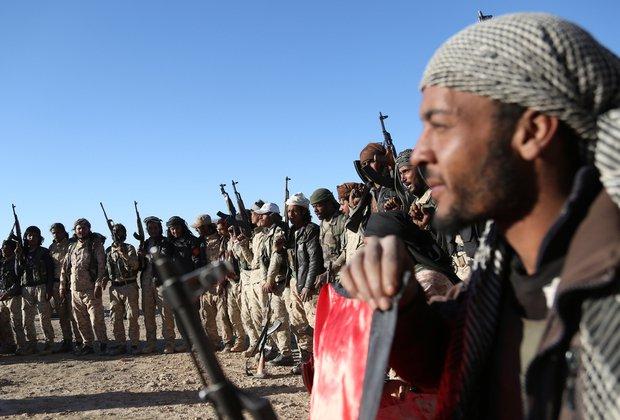 Milisi Penguasa Kota Manbij Tolak Kehadiran Pasukan Turki