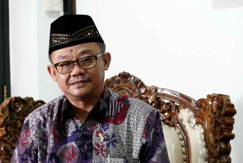 Pesan Milad Muhammadiyah ke-107 : Jaga Spirit Memberi dan Menolong Sesama