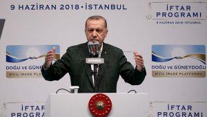 Austria Tutup 7 Masjid dan Usir 40 Imam, Erdogan: Ini Akan Bawa Dunia ke Perang Salib