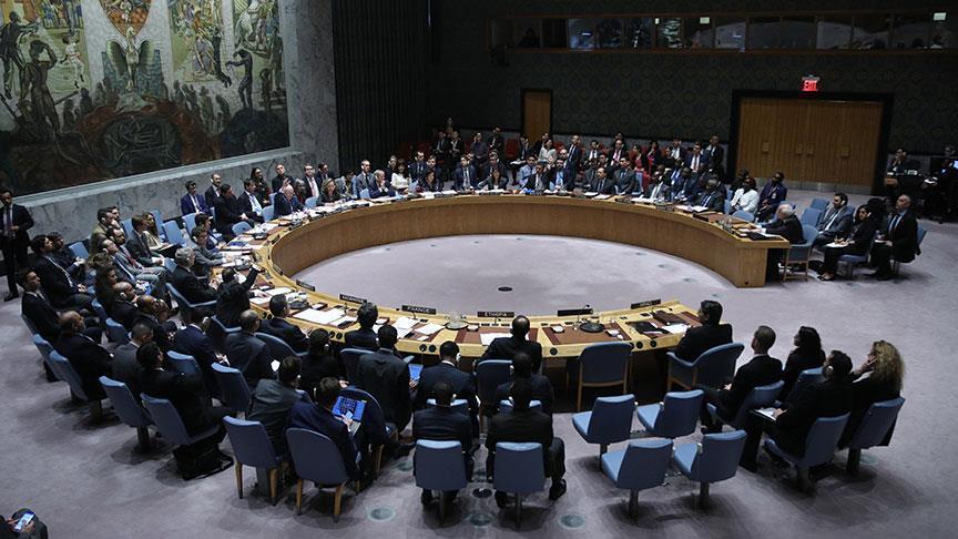 Rancangan Resolusi Perlindungan Rakyat Palestina akan Dibahas di PBB