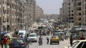 Diplomasi Turki Cegah Pembantaian Rezim Assad terhadap Warga Sipil Idlib