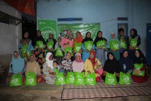 Sinergi Foundation Salurkan Ribuan Paket Ramadhan ke Pelosok Indonesia