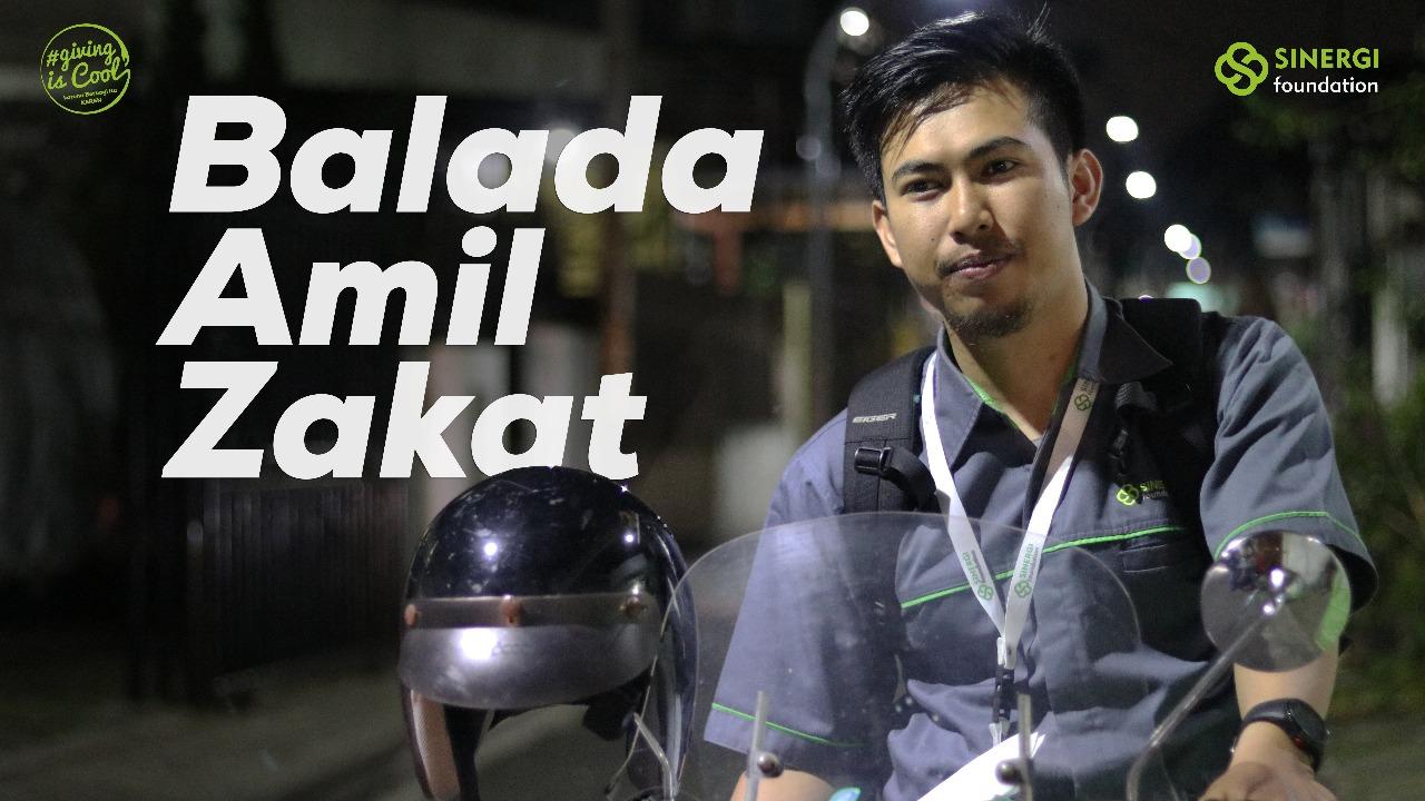 Muncul Film Pendek Kisah Perjuangan Amil di Hari Zakat Nasional