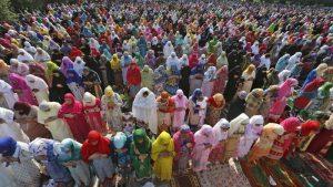 International Astronomical Center: Idul Fitri Jatuh pada Hari Jumat, 15 Juni