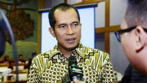 DPR: Kunjungan Yahya Staquf Itu Ibarat Nila Setitik Rusak Susu Sebelanga