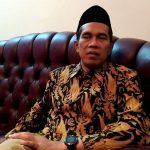 "Abdul Kharis : ""Jangan Jadikan Mahasiswa Sebagai Musuh"""