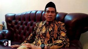 Abdul Kharis Nilai Pidato Cornelis Bisa Memecah Belah Bangsa