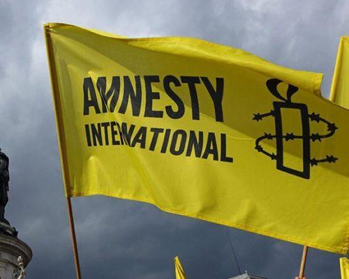 Amnesty Internasional: RUU Cipta Kerja Berpotensi Langgar HAM