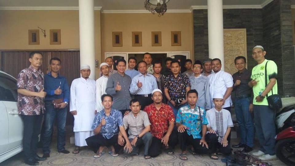 Gelar Halalbihalal, Prof Suteki : Kita Butuh Diskusi, Bukan Persekusi!