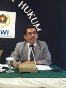 Ikatan Advokat Solo Dukung Neno Warisman Hadiri Jalan Sehat Haornas