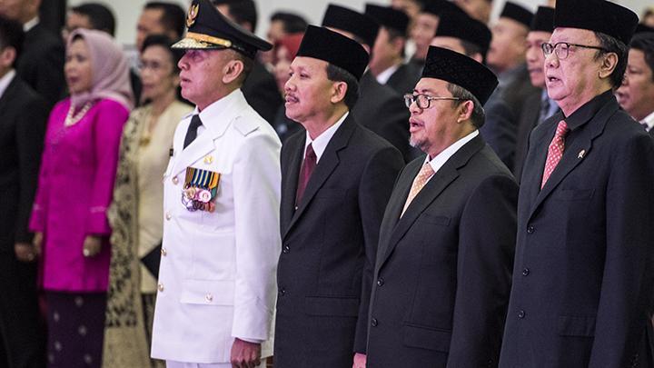 Pengamat : Blunder Iriawan, Masyarakat Tidak Percaya Lagi pada Jokowi