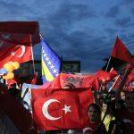 Petinggi LSM Muslim AS: Erdogan Bukan Pejabat Partai tapi Pemimpin Negeri