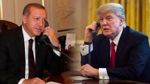 Akhirnya Trump Berikan Ucapan Selamat pada Erdogan