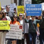 Larang Muslim Lakukan Perjalanan ke AS, Mahkamah Agung Dukung Trump