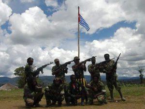 Berantas Teroris OPM, ISAC Desak Pemerintah Turunkan Densus 88 ke Papua