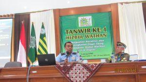 Musyawarah Tanwir I Hizbul Wathan Usung Tema Pembentukan Karakter Bela Negara