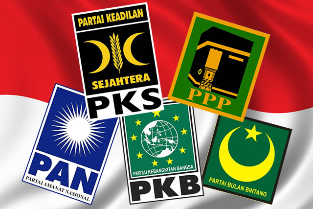 Pengamat Sarankan Partai Islam Bentuk Poros di Pilpres 2019