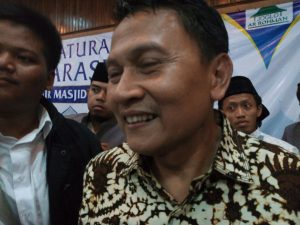 PKS : Ulama dan Habaib Bangkitkan Politik Islam Indonesia