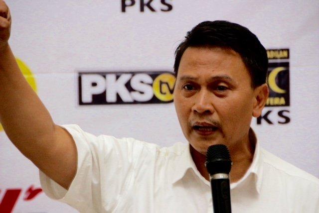 UAS Diintimidasi, PKS: Mereka Kelompok yang Tidak Suka Islam Maju