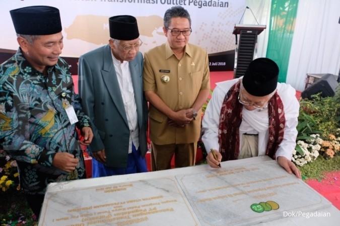 Juli 2018. Seluruh Pegadaian Konvensional Madura Beralih ke Syariah