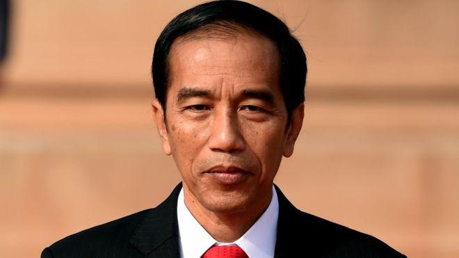 Presiden Jokowi Diminta Serius Hadapi Bencana Kekeringan