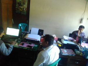 LUIS Desak Aparat Tangkap Pembuat Berita Fitnah Aktivis Islam Solo