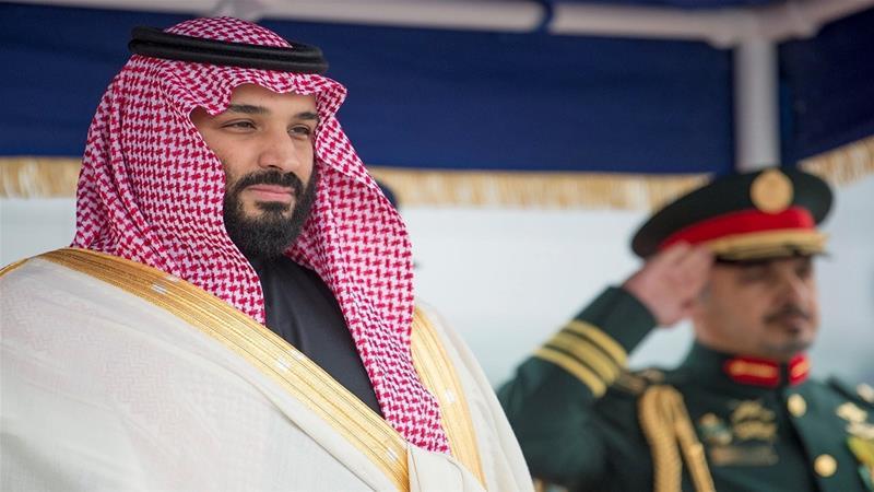 Banyak Ditangkap Tanpa Dakwaan, Saudi Masih Penjarakan Keluarga Kerajaan