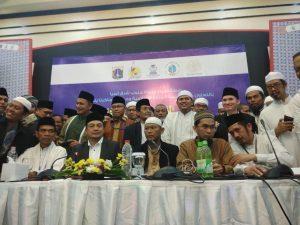 Tak Mau Jadi Cawapres, Ustadz Abdul Somad Dukung Habib Salim Dampingi Prabowo