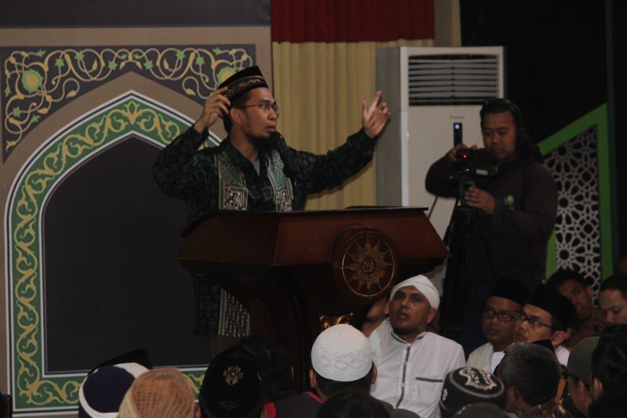 Muhammadiyah Menurut Ustadz Adi Hidayat