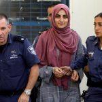 Takut Jadi Ancaman Bagi Israel, Seorang Muslimah Turki Ini Ditangkap Pasukan Khusus