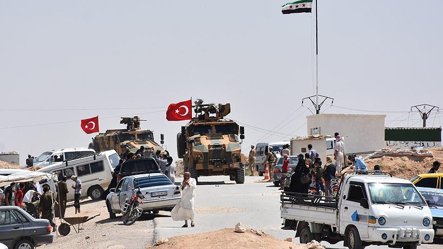 Warga Manbij Desak Pasukan Turki Bersihkan Kota dari Milisi Teror Dukungan AS