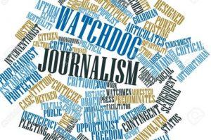 Pers Islam dan 'Watchdog'