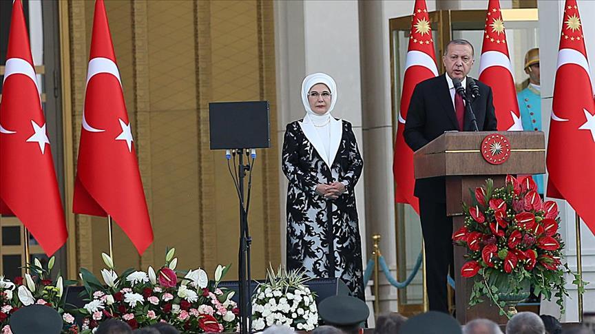 Dengan Susunan Kabinet Baru Turki Resmi Jalankan Sistem Pemerintahan Presidensial
