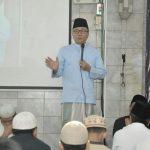 Zulhasan Minta Umat Islam Mengerti Ekonomi dan Politik