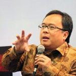 Potensi 2 Triliun Dollar, Indonesia Didorong Kembangkan Industri Halal Global