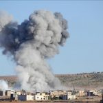 Serangan Udara AS Hantam Pos Militer, 40 Pasukan Rezim Assad Tewas