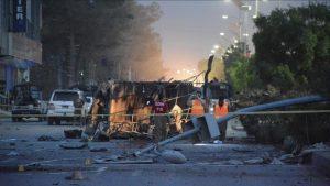 Serangan Bom Hantam Pemilu di Pakistan, 133 Orang Tewas