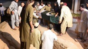 Korban Tewas Serangan Bom Kampanye di Pakistan Meningkat Hingga 149 Orang