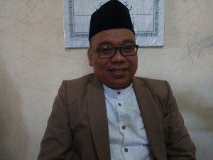 Mustofa Nahra Tantang P3M Sebutkan Nama 41 Masjid Radikal