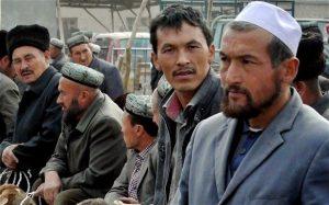 Begini Kondisi Terakhir Muslim Uighur di China