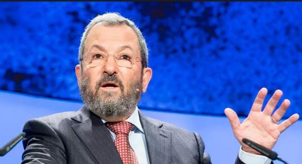 Kecam Pembentukan Negara Zionis, Mantan PM Israel: Ini Pemerintah Nasionalis Gelap